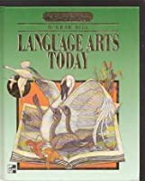 Language Arts Today 4 0022443029 Book Cover