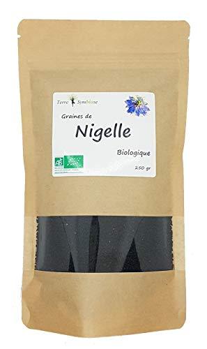 Graines de Nigelle Bio - 250g