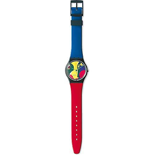 Reloj Swatch - GB166 - TEMPS ZERO