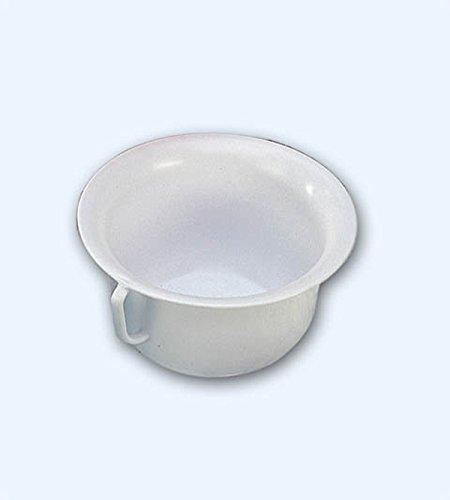 Denox - Orinal 24cm. blanco