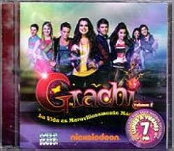 Grachi Vol.2 - La Vida Es Maravillosamente Magica