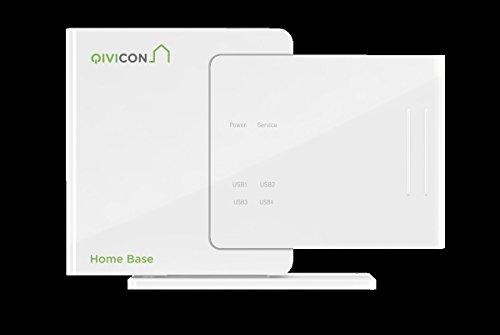 Smart Home Home Base