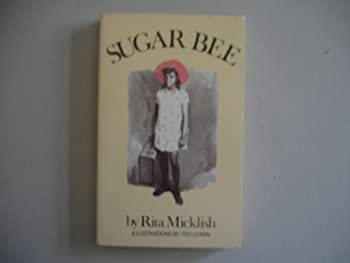 Paperback Sugar Bee Book