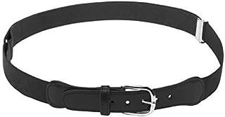 Hold'Em Baseball Belt Boys & Men-Leather Closure Elastic Adjustable Sport Strap