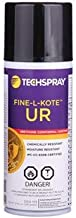 Techspray 2104-12S Fine-L-Kote UR Urethane Conformal Coating 12 oz. Aerosol