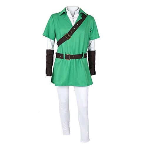 - Ocarina Of Time Zelda Kostüm