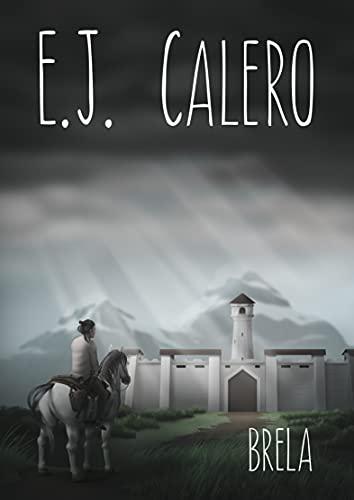 Brela: Cuentos de las ciudades antiguas (Spanish Edition)