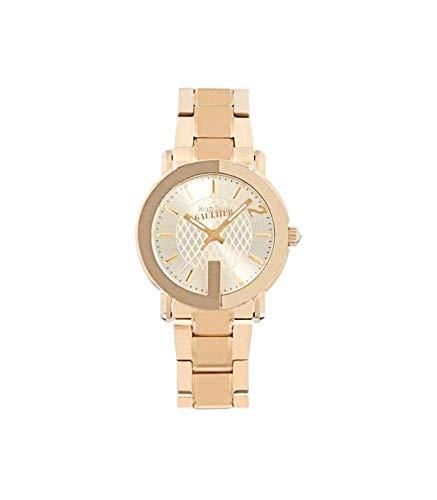 Jean Paul Gaultier - Damen -Armbanduhr 8502302