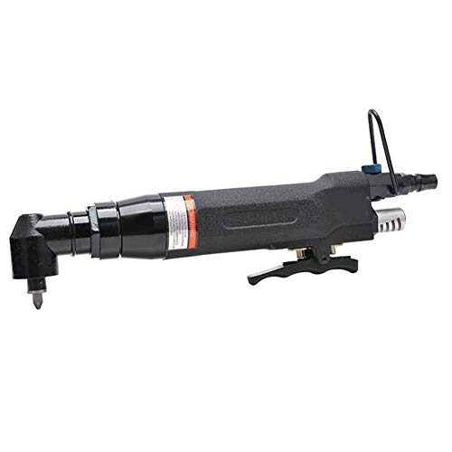 Industrial Grade Elbow Wind Batch, Right Angle Pneumatische schroevendraaier, 90 ° L Type Air Batch