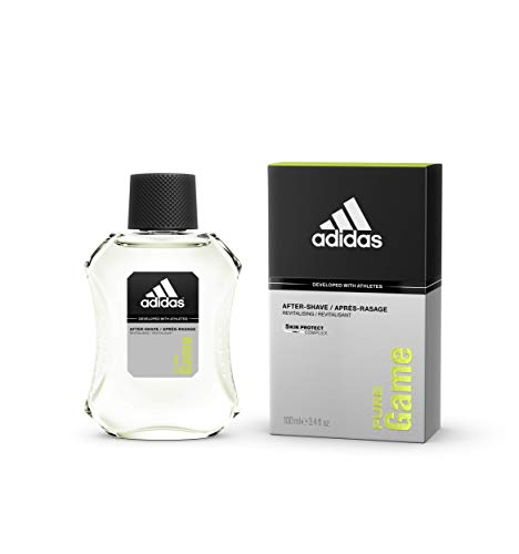 Adidas Pure Game After Shave Woda po goleniu 100ml