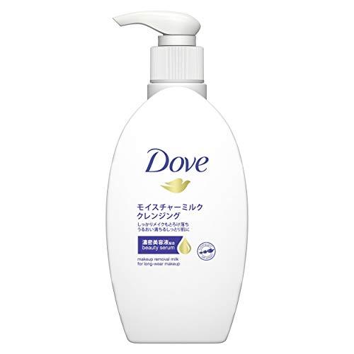 Dove(ダヴ) モイスチャーミルククレンジング