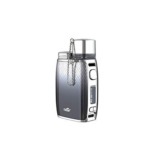Originale Eleaf Pico Compaq Kit 3.8ml Pod Atomizzatore 3.8ml Pod Atomizzatore 0.4ohm GTL Mesh Coil Fit 18650 batteria 60W sigaretta elettronica Vape Vaporizzatore