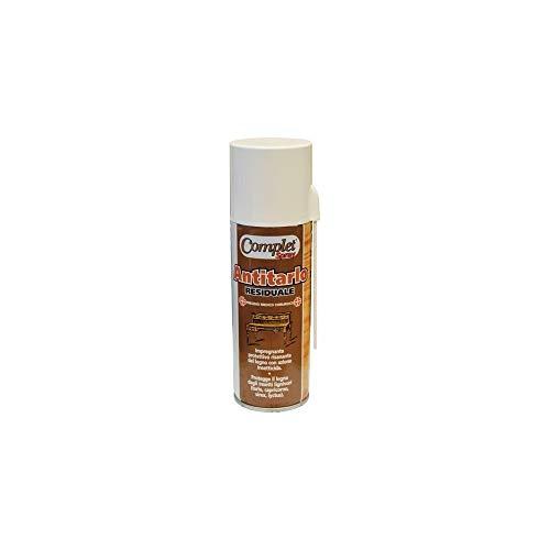 ANTITARLO PER LEGNO FUNGICIDA COMPLET 200 ml. Spray