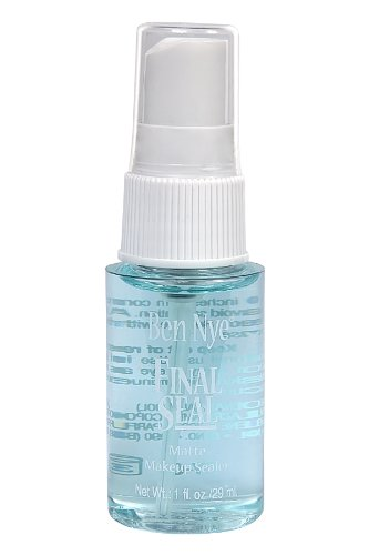 Ben Nye Final Seal Matte Makeup Sealer 29ml