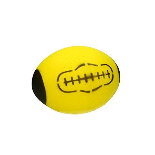 Softball Rugby, 25x18cm Football Ball Schaumstoff Kunststoff