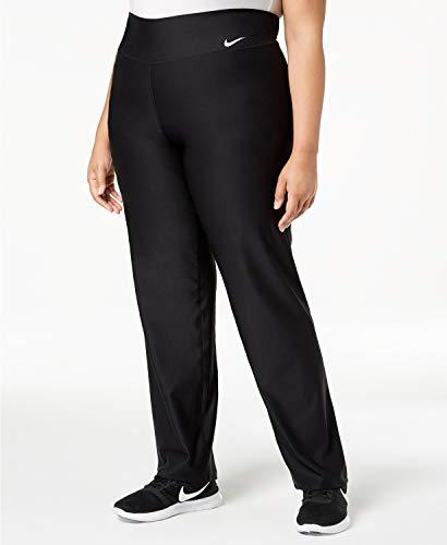NIKE Power Classic Plus - Pantalón Deportivo para Mujer, To