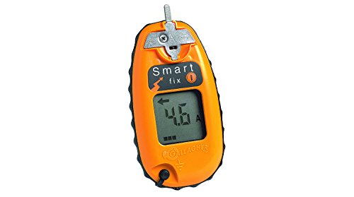 Gallagher Volt SmartFix und AMP Meter