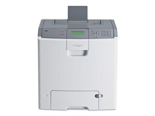 Lexmark C736dn Laserdrucker Farbe