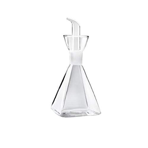 IBILI - ACEITERA PIRAMIDAL Cristal 125 ML