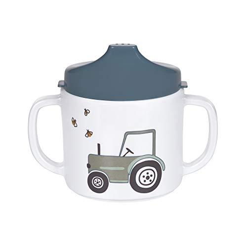 Lässig Sippy Cup Adventure Tractor