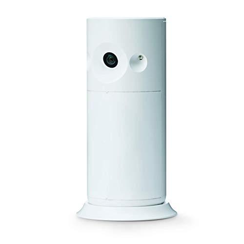 Honeywell Home RCHSIMV1 Honeywell Smart Home Security Interior MotionViewer, Blanco