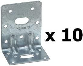 ref Ecrous hexagonaux M14 Blister de 50 pces EHM14