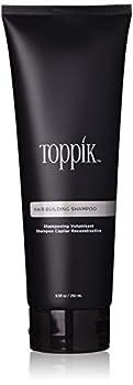 Toppik Hair Building Shampoo 8.5 Fl Oz