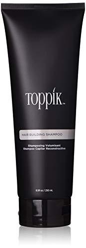 Toppik Champú De Volumen - 250 ml.