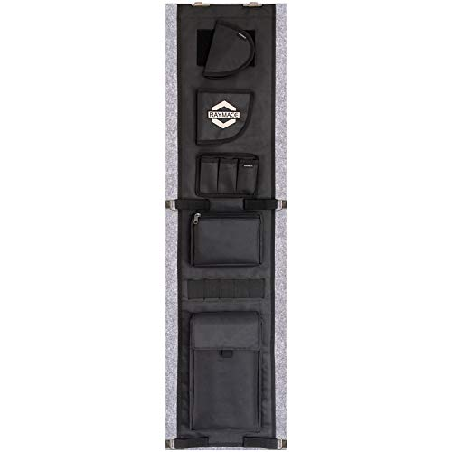 RAYMACE Gun Safe Door Panel Organizer...