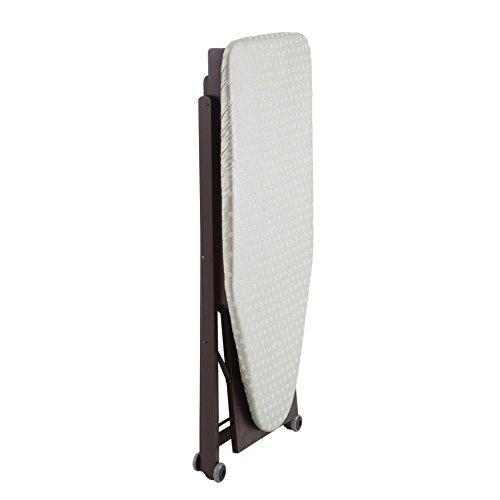 Arredamenti Italia AR_IT- 621 STIROCOMODO adjustable ironing board finishing wenghè