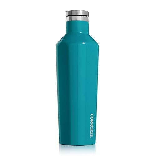 SPICE OF LIFE(スパイス) 水筒 ステンレスボトル CANTEEN CORKCICLE ビスケイベイ 470ml 16oz 保冷 保温 真空断熱 2016GBB