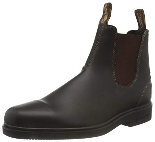 Blundstone 062 dress/boot/stoutbrown, Größen:42