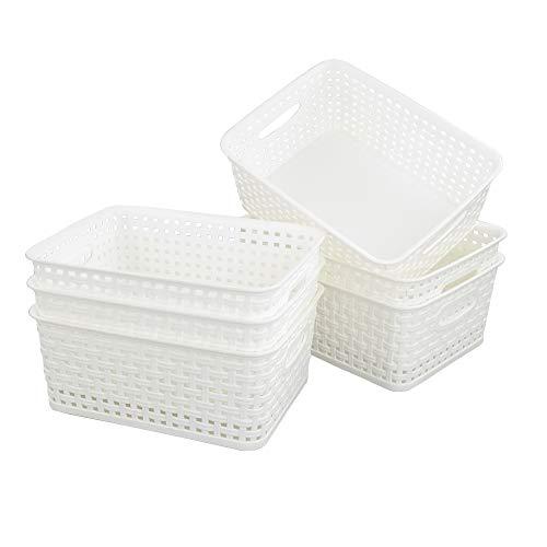 cesta blanca fabricante Saedy