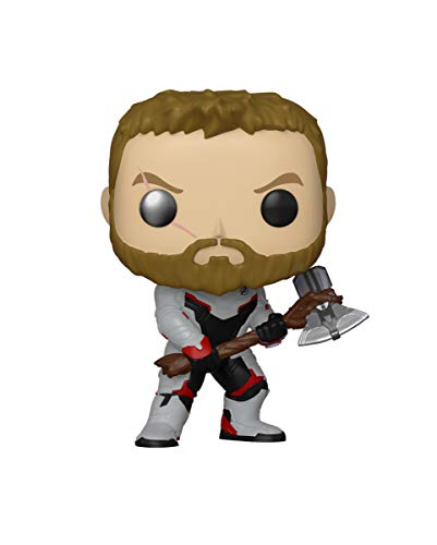Horror-Shop Avengers Endgame - Thor Funko Pop! Figura