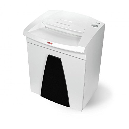 Review Of Cross-Cut Paper Shredder 17to19 Sheet