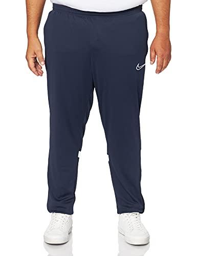 NIKE CW6122 M NK Dry ACD21 Pant KPZ Pants Mens Obsidian/White/White/White XS