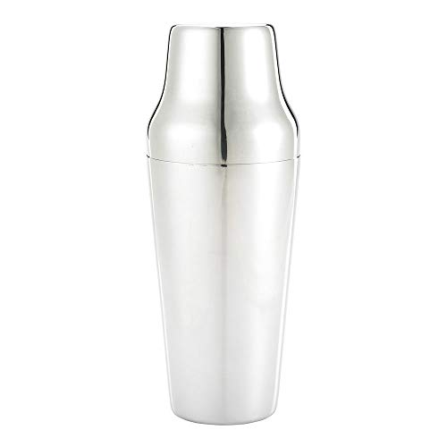 Barfly Cocktail Shaker Set, 24oz (700 ml), Stainless