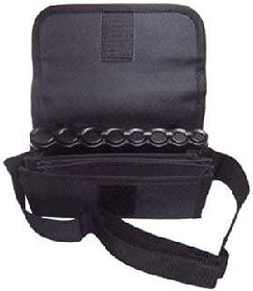 Tela 1.5*8*2.8cm gespout Carino Borsetta Borsa a tracolla per bambini Borsa a tracolla Coin Pocket piccola moneta borsa multiuso pacchetto Storage Bag sacchetto di immagazzinaggio blu