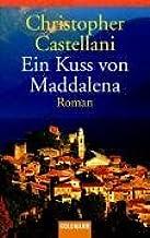 Ein Kuss von Maddalena.