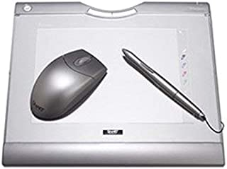SMART Technologies Airliner WS100-R1 Bluetooth Slate Touchpad Whiteboard Tablet with Stylus