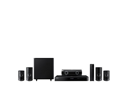 Samsung HT-J5500W Home Theater System