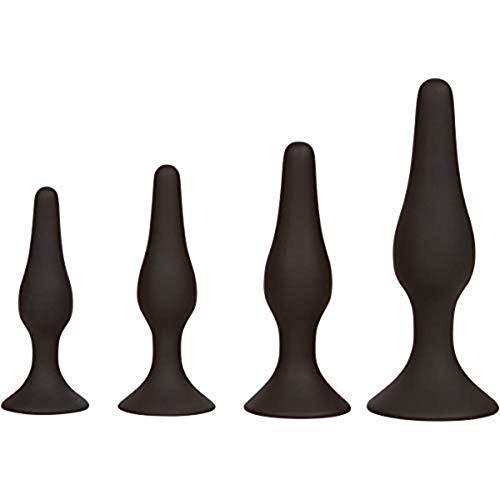 Amal Plug Adult Six Toy Amus for Men Women Butte Massage