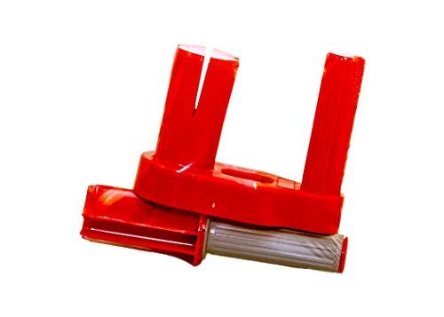 Abroller für Stretchfolie, Kunststoff thumbnail