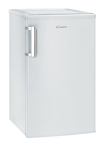 Candy CCTOS 502 WH frigo combine - frigos combinés (Autonome, Blanc, Placé en haut, Droite, A+, N)