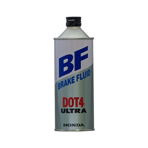Honda(ホンダ) ブレーキフルード ウルトラ BF DOT4 0.5L 08203-99938 [HTRC3]