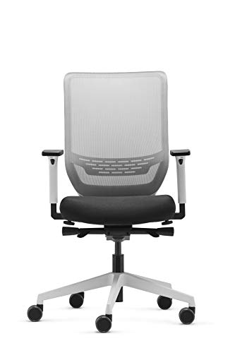 TREND OFFICE to-sync mesh pro White SC 9242 van Dauphin