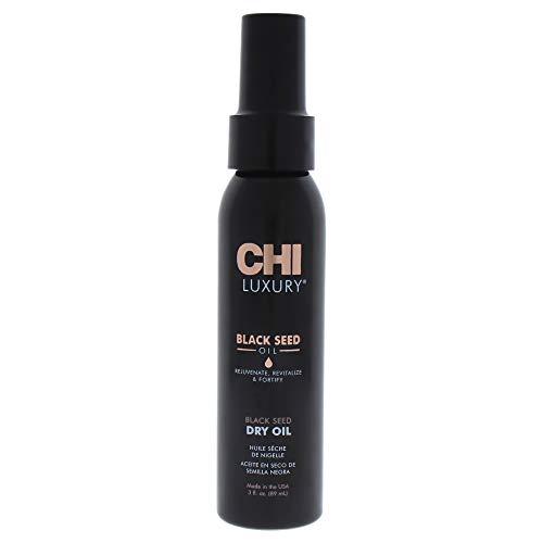 CHI Luxury Black Seed Dry Oil 89 ml