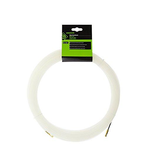 Nylon-Einziehband Durchmesser: 4 mm - Länge: 30 m