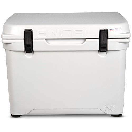 Engel ENG50 High Performance Cooler - Haze Gray