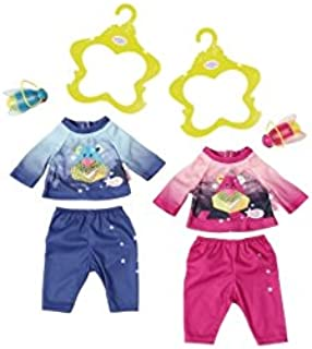 Zapf Creation 824818 Baby born, Traje de bebé,  Play &